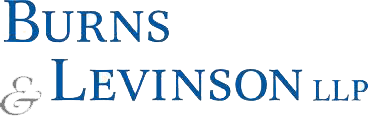 Burns & Levinson Logo