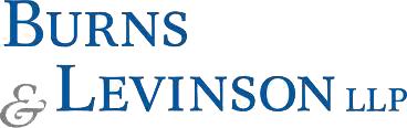 Burns & Levinson Logo