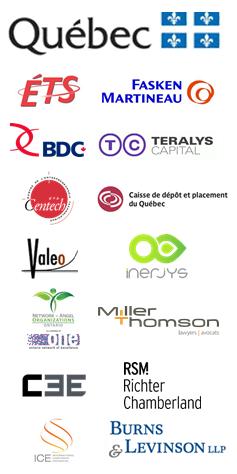 Montreal International Venture Forum 2012