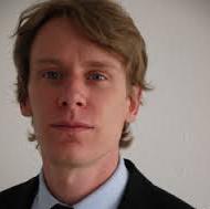 Henrik Holland
