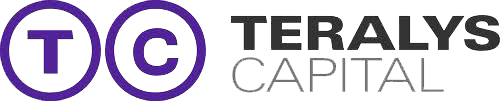 Teralys Capital Logo
