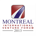 Montreal International Venture Forum Logo