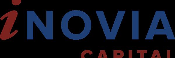 iNovia Capital Logo