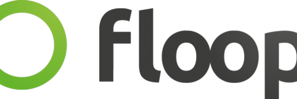 Floop logo