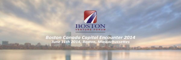 Boston Canada Capital Encounter